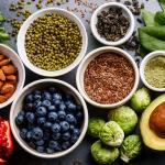 The Best Antioxidants for Better Health